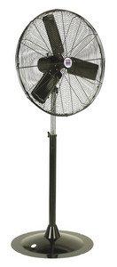 Sealey HVSF30 Industrial High Velocity Pedestal Fan 30