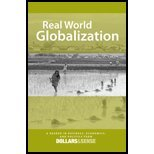 Real World Globalization, 10th edition
