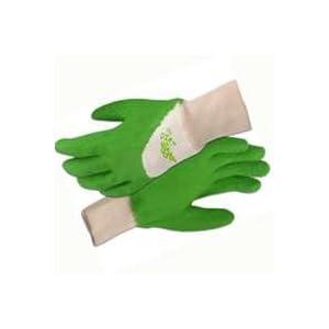 Dirt Digger Glove Green Xs