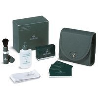 Swarovski Optik 5 Piece Lens Cleaning Kit For All Fine Optics