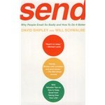 img - for SEND (ISBN = 9780307275998) book / textbook / text book
