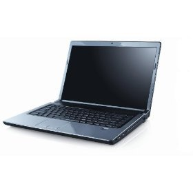 Dell Studio 1555 15.6-Inch Chainlink Black Laptop - Windows 7 Home Premium