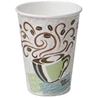 Dixie PerfecTouch 12 oz. Hot Cups 50/Pack