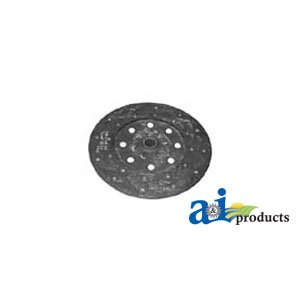 "Amazon.com: 1424135M1 11"" Landini PTO Disc Fits Massey Ferguson"