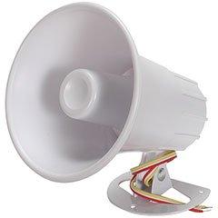 Alarm Siren 5 115 dB 12 VDC