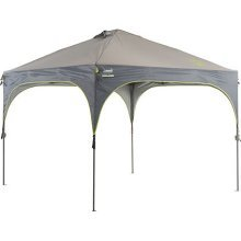Coleman 10 x 10 Lighted Instant Canopy- CPX compatible (Coleman Lighted Canopy compare prices)