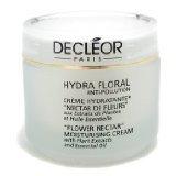 Decleor Hydra Floral Anti-Pollution Flower Nectar Moisturising Cream - 50ml/1.7oz