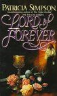 Lord of Forever, PATRICIA SIMPSON