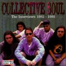 Collective Soul Interview Disc by Collective Soul