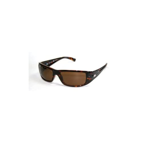 Ray-Ban - RB4069 - Tortoise Frame-Polarized Brown 60mm Lenses