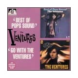 Best of Pops Sound / Go with the Venturesby The Ventures