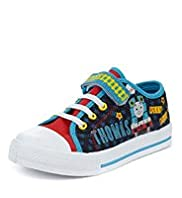Thomas & Friends Riptape Trainers