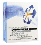 Drumbeat 2000 ASP Standalone