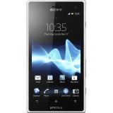Link to Sony Xperia Acro S LT26W Unlocked Android Phone–U.S. Warranty (White) SALE