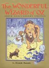 Wizard of Oz (Books of Wonder)