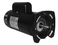 AO Smith SQS1152R Square Flange Pool Motor 1-1/2~1/4 HP
