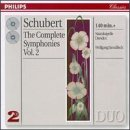 SCHUBERT: THE COMPLETE SYM