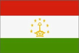 Tajikistan Flag Polyester 3 ft. x 5 ft. - Buy Tajikistan Flag Polyester 3 ft. x 5 ft. - Purchase Tajikistan Flag Polyester 3 ft. x 5 ft. (Shopzeus, Home & Garden,Categories,Patio Lawn & Garden,Outdoor Decor,Banners & Flags)