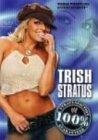 WWE トリッシュ・ストラタス 100%ファクション [DVD]