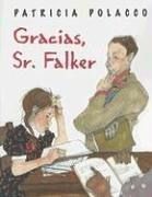 Gracias, Sr. Falker