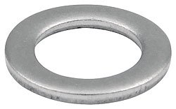 All Star 16150-25 1/4 An Washers Ss 25Pk back-411259