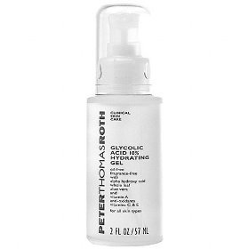 Peter Thomas Roth Day Care 2 Oz Glycolic Acid 10% Hydrating Gel For Women
