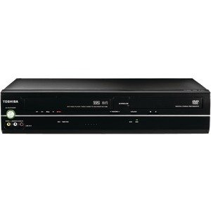New High Quality TOSHIBA SD V296 DVD/VCR COMBINATION (HOME THEATRE ACCESS)