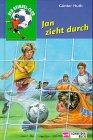 Der Dribbel- Club 06. Jan zieht durch. ( Ab 8 J.)
