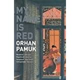 My Name is Redby Orhan Pamuk