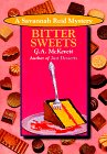 Bitter Sweets (A Savannah Reid Mystery) (1575660326) by McKevett, G. A.
