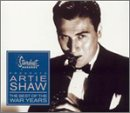 Artie Shaw - Best of the War Years - Zortam Music