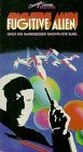 Fugitive Alien [VHS] [Import]
