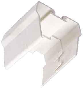 Siteco Stoßstellen-Abdeckung 5LS90900XD ws Kunststoff DUS IP 60 Mechanisches Zubehör für Leuchten 4039806166678