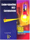 Understanding NEC Calculations (0827378386) by Michael Holt