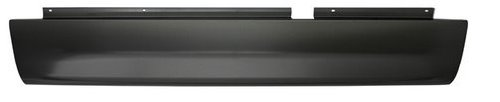 IPCW CWRS-94DGM Dodge Pickup/RAM Steel Smooth Roll Pan (Dodge Roll Pan compare prices)