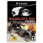 Smuggler's Run 2: Warzones - GameCube