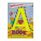 Berenstains' A Book (Bright & Early Book.)
