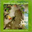 Chamber Music from the South cover