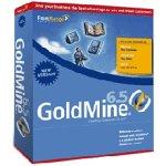 GOLDMINE 6.5 Customer & Contact Management- 1 User