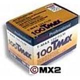 Kodak TMAX Pellicule Photo Négatif Noir&Blanc 135 (35 mm) ISO 100 36poses
