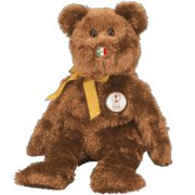 TY Beanie Baby - CHAMPION the FIFA Bear ( Mexico )