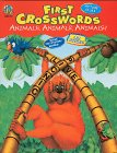 Animals, Animals, Animals (First Crosswords)