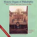 Historic Organs of Philadelphia by Historic Organs of Philadelphi