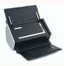Fujitsu ScanSnap S1500 Sheetfed Scanner PA03586-B205