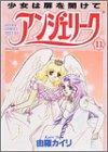 アンジェリーク(11) 少女は扉を開けて Asuka comics DX