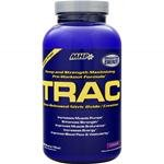 MHP TRAC Nitro-Loading Creatine Formula with NADH, Grape , 425 grams (15 oz)