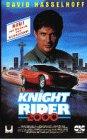 Knight Rider 2000 [VHS]