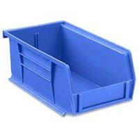Amazon.com: Uline Shipping Supply S-12414blu Plastic