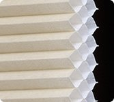 """Super Insulating Triple Cell Shade 36""""x60"""", Light Filtering by Blinds.com"""