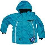 KETCH 100230. Ski-Jacke HEMI-Tec, Methyl Blue, günstig kaufen
